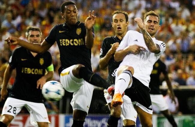 L'UEFA doit respecter la France balance Monaco