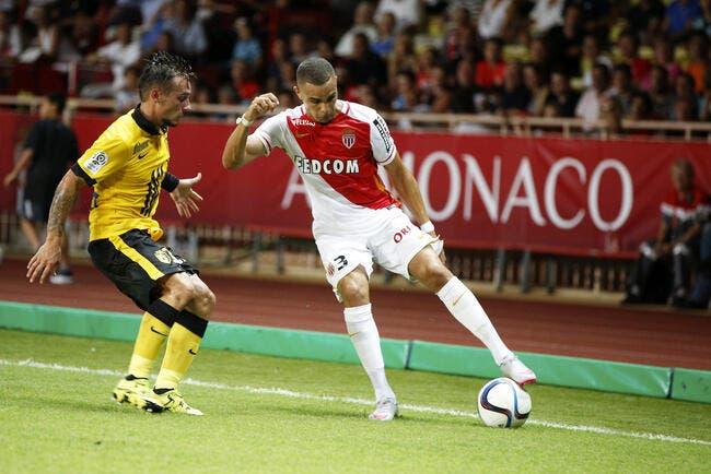 Paris met 18 ME pour Kurzawa, Monaco dit non