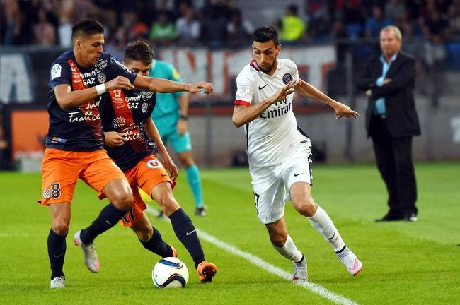 Pastore blessé, Blanc plaide coupable