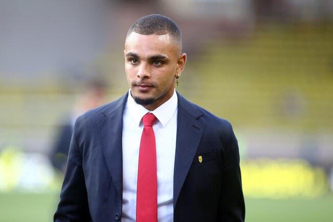 Le PSG découvre la négociation à la sauce Monaco pour Kurzawa