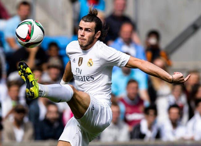 Vidéo : Bale craque à son tour au dizzy challenge