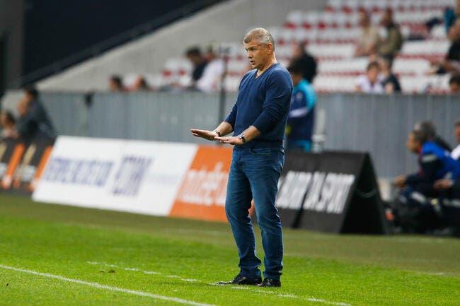 Caen accorde un but «fantastique» à Ben Arfa