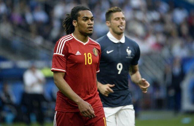 Manchester City calme l'OM pour Denayer