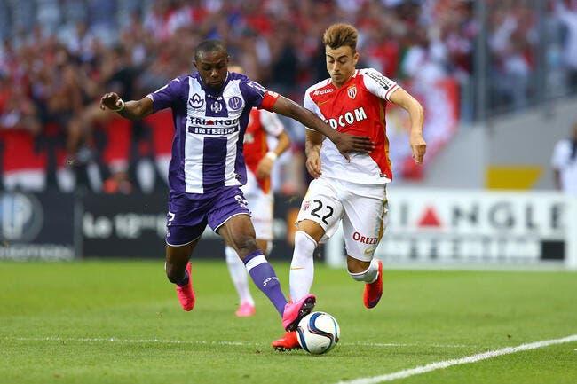 Monaco avant doucement, Guingamp s'enfonce rapidement