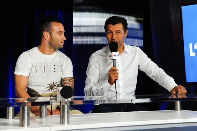 Valbuena savait qu'à l'OL on le « détestait»
