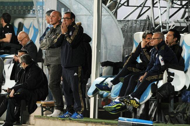 Anigo lâche l'Esp. Tunis, «c'est comme à Marseille»