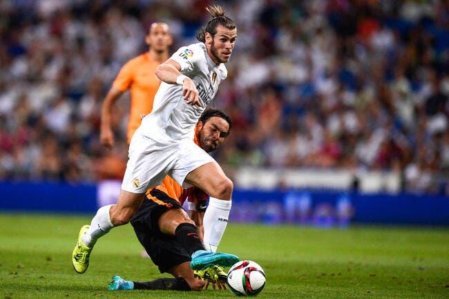 L'offre indécente de Manchester United pour Bale !
