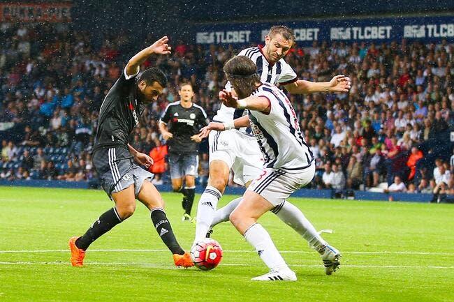WBA - Chelsea 2-3