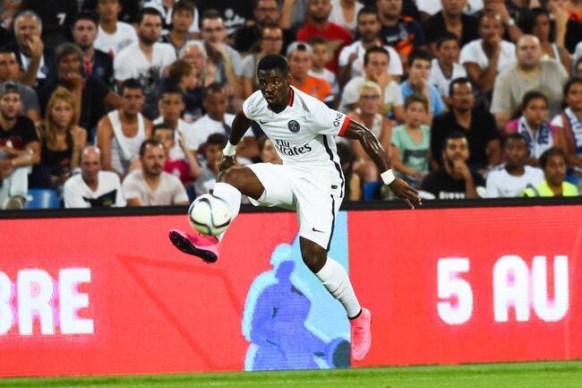 Riolo détruit totalement un défenseur du PSG
