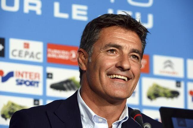 Le rival de l'OM c'est Lyon et pas le PSG prévient Michel