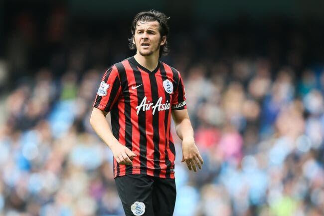 Barton repart en D2 anglaise