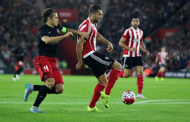 Dortmund et Bilbao passent, Southampton au tapis
