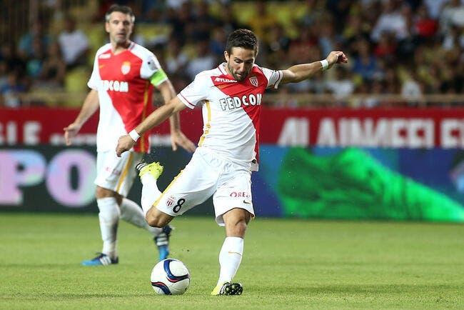 Encore un gros départ à Monaco ?