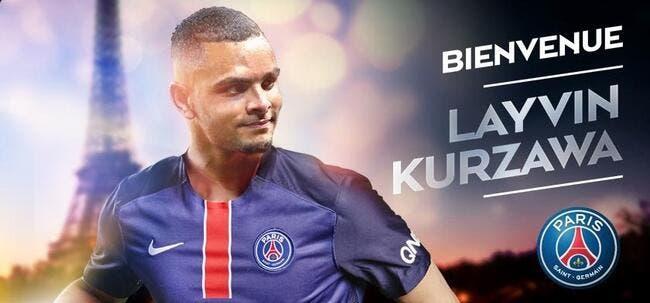 Kurzawa, « l'un des plus grands espoirs du foot européen » pour le PSG
