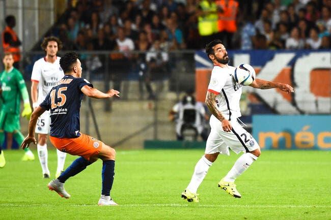 Lavezzi à l'Inter, même le PSG n'y croit pas