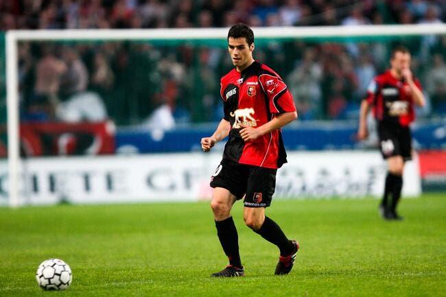 Les détails du contrat de Gourcuff à Rennes