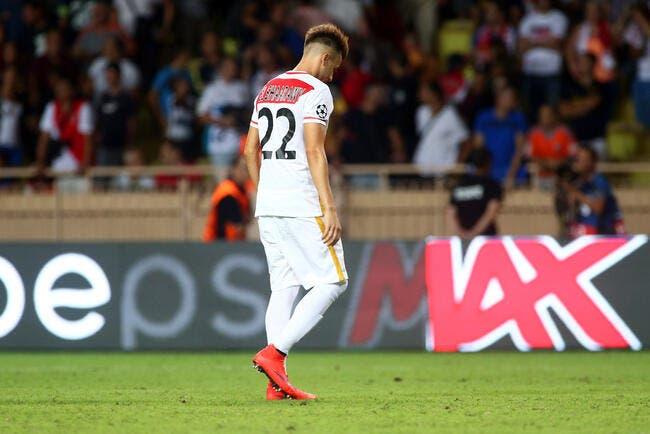 Monaco éliminé, l'OL ne fait pas semblant de pleurer