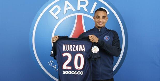 Officiel : Kurzawa signe au PSG jusqu'en 2020