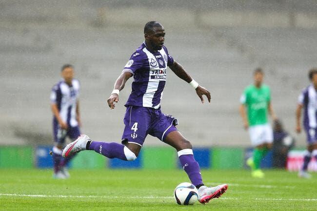 Toulouse est plus fort que l'affaire Doumbia
