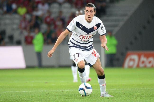 Avec Liverpool, Bordeaux est ravi et ambitieux…