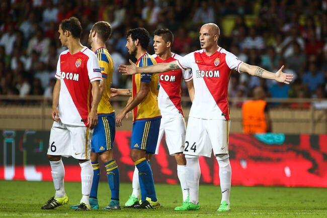Indice UEFA : La Russie met la France en grand danger