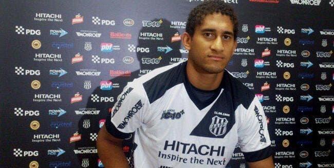 Mieux vaut tard que jamais, Bordeaux recrute Pablo Castro