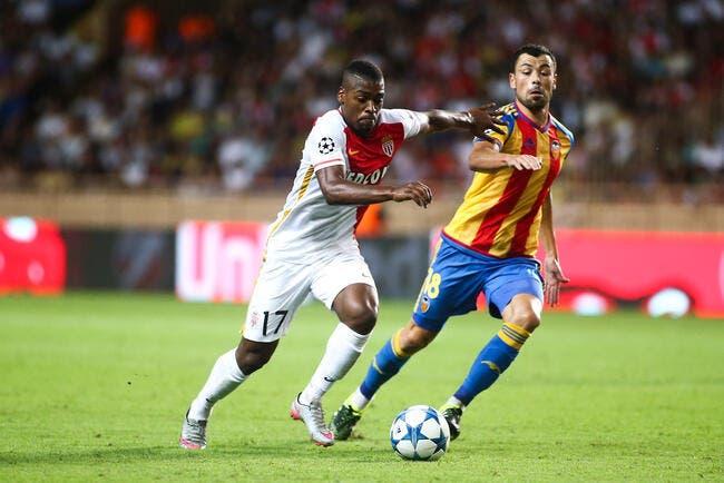 Monaco se croirait en Ligue des Champions