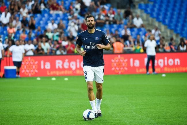 Officiel : Motta prolonge d'un an avec le PSG !