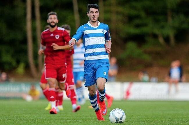 Officiel : Hebling signe au PSG jusqu'en 2020, et part à Zwolle