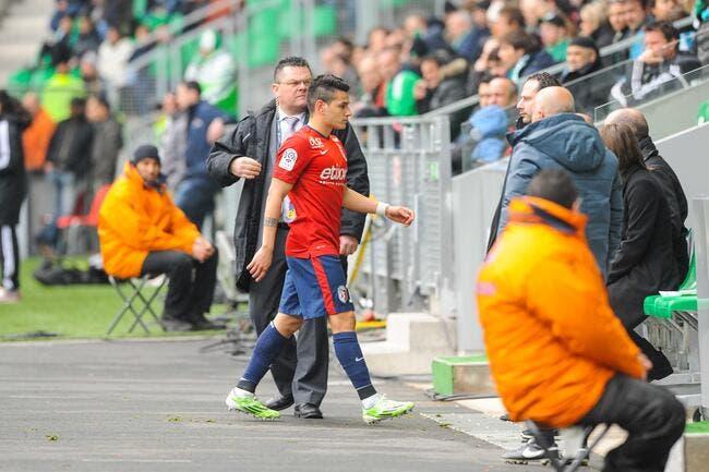 Officiel : Rony Lopes à Monaco jusqu'en 2020