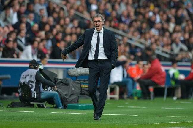 Le PSG dénonce Monaco, l'autre riche de L1
