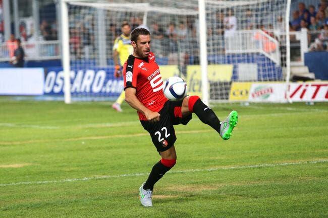 Rennes tient la cadence, Montpellier, Lorient et Ajaccio la décadence...