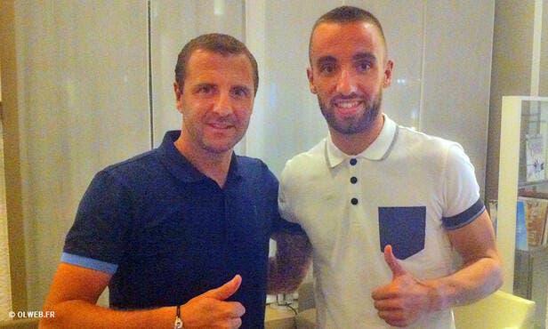 Sergi Darder est officiellement arrivé à Lyon !