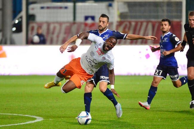 19e, Montpellier demande une trêve