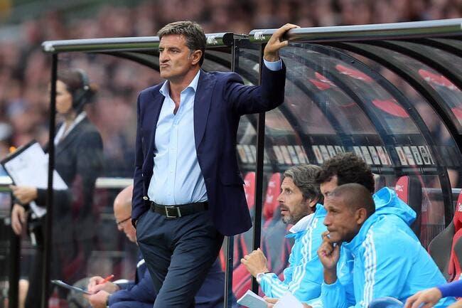 Un joueur de Mourinho dit bravo à l'OM pour son coach