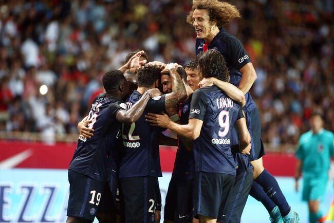 Le PSG déjà champion, Laurent Blanc répond
