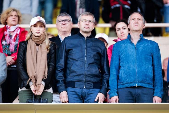 Monaco, un «Mendes land» qui gonfle des joueurs !