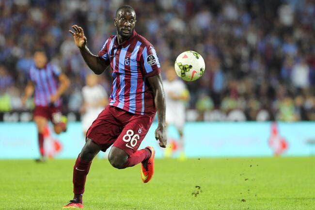 Officiel : Yatabaré signe à Montpellier