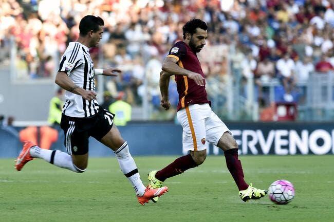 Roma - Juventus 2-1