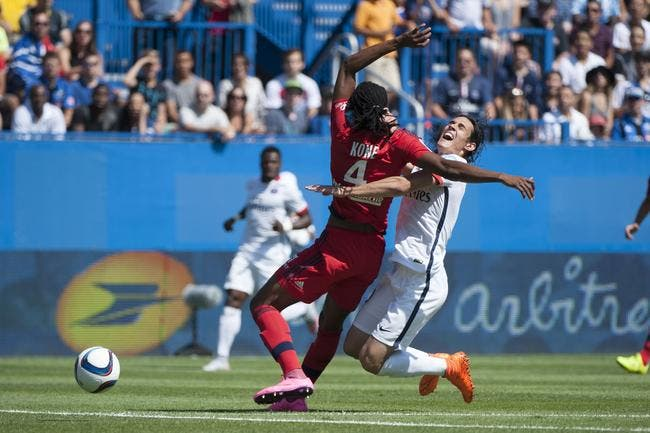 L'OL menace d'attaquer Fulham en justice pour Koné !