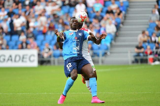 Lens - Le Havre : 0-4