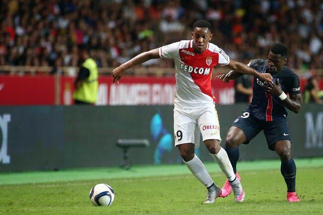 Martial d'accord avec Man Utd ! Rojo et 60ME pour Monaco ?