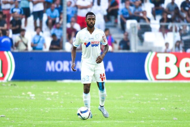 Monaco met 10 ME et veut Nkoulou !