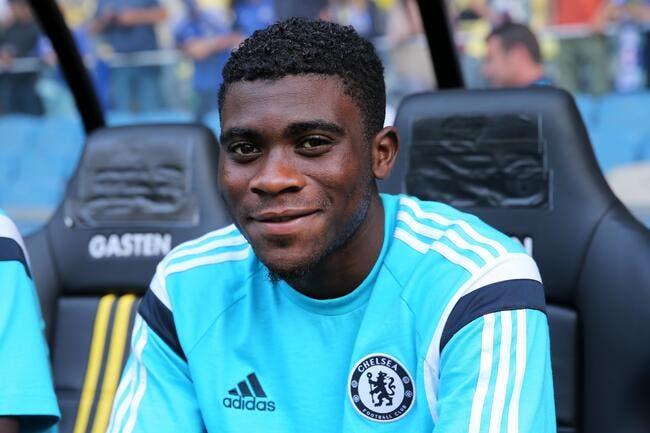 Officiel : Boga prêté par Chelsea à Rennes