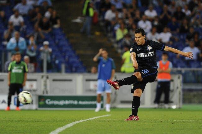Officiel : Hernanes signe à la Juventus