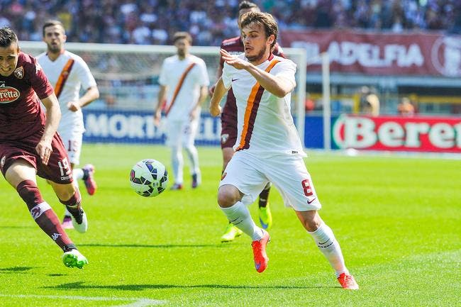 Officiel : L'Inter recrute Felipe Melo et Ljajic sur le fil