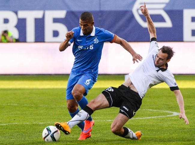 Officiel : La Roma recrute un Français pour 3 ME