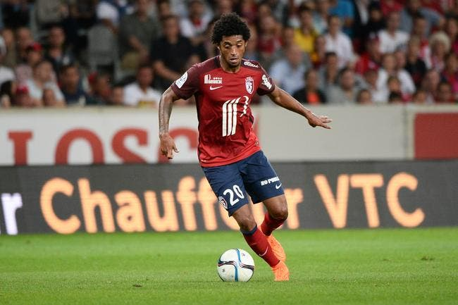 Officiel : Le LOSC lâche Mendes à Nottingham Forest