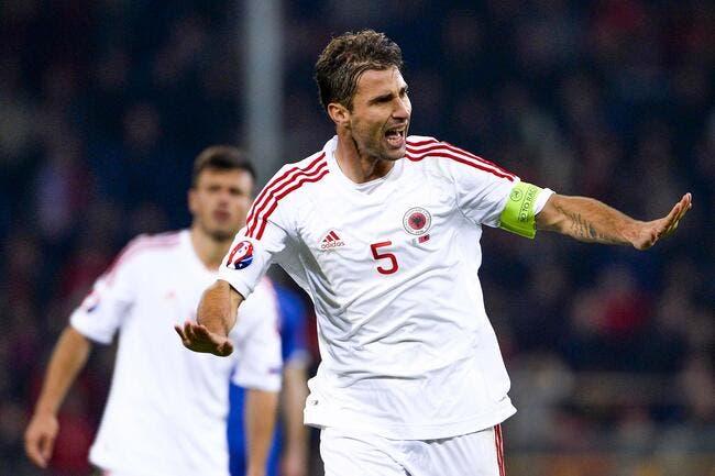 Officiel : Lorik Cana signe à Nantes pour deux ans !