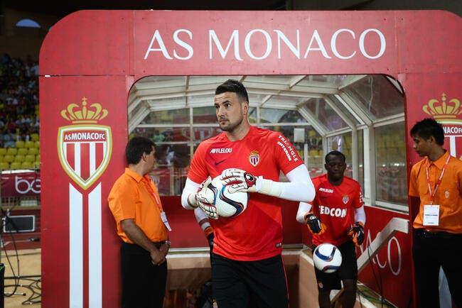 Un joueur de Monaco a refusé de partir !